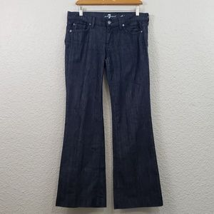 7 For All Mankind Dojo Jeans size 29